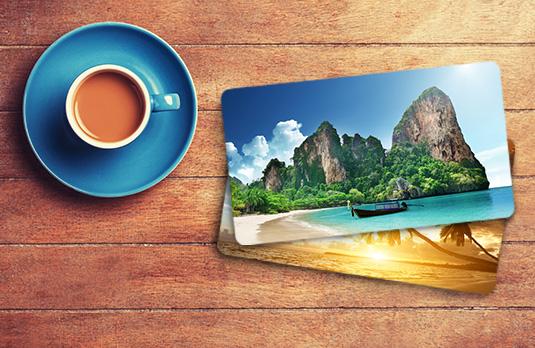 Reisegutscheine